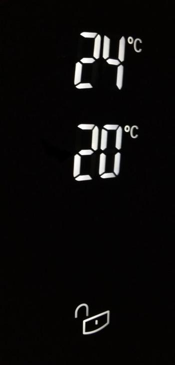 Rango de temperaturas ideal en el trabajo