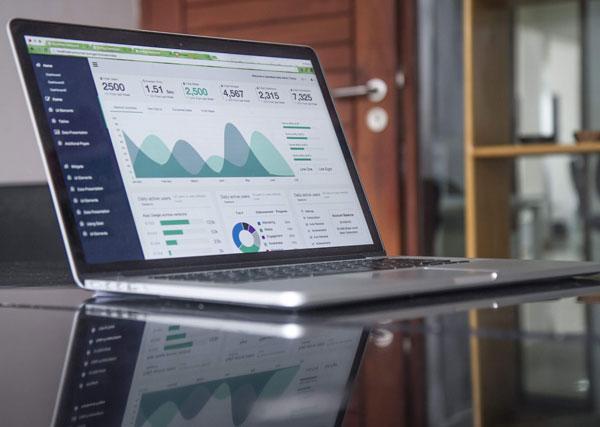 Datos obtenidos por el Smart Data