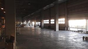 Instalación Multitécnica en centro logístico