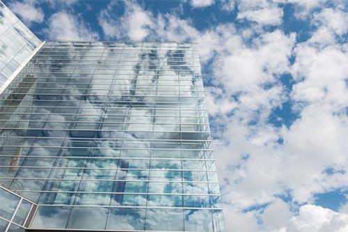 Directiva de la Unión Europea para edificios eficientes