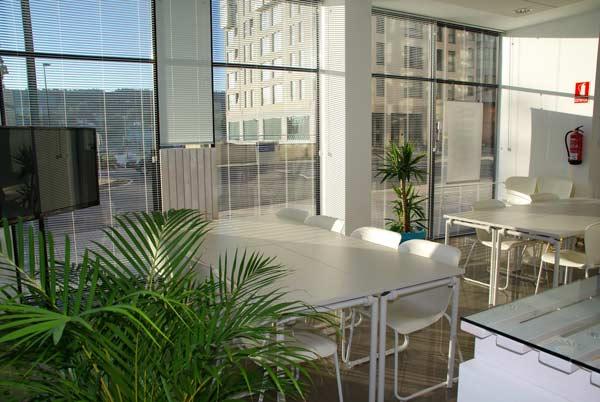 Mantenimiento multi-site para edificios de oficinas, instalaciones, deportivas, etc.