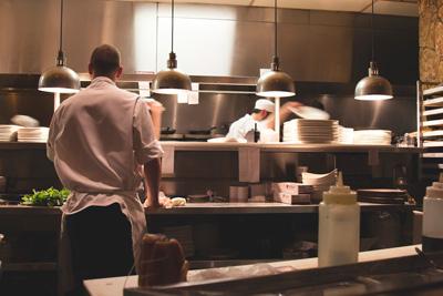 Mantenimiento preventivo de cadena de restaurantes
