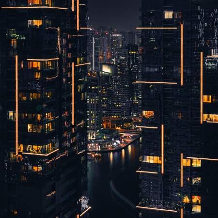 consumo energético en edificios