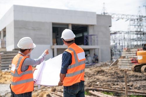 Reglamento de eficiencia energética de los edificios