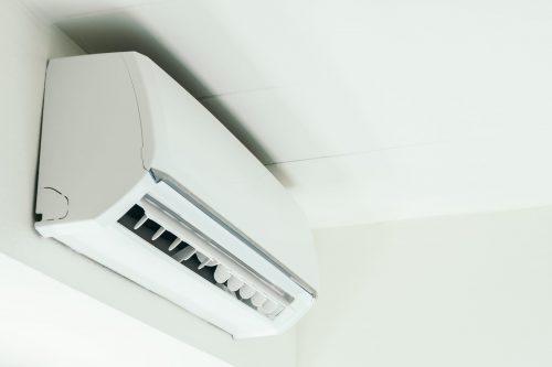 Compresor del aire acondicioando